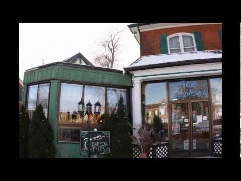 The Blue Elephant Brewhouse & Restaurant