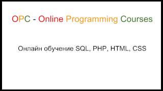 Обучение SQL функция RAND()