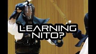 [KENDO RANT] - Learning Nito? Shinpan Authority?