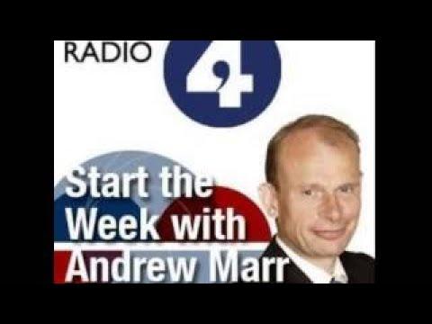 BBC Radio 4 STW: Jonathan Franzen, Robert Dougla