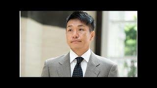 ますおか増田、会社員時代の同期・佐々木蔵之介と同期役で共演| News Mam...