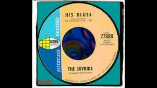 JOYRIDE -HIS BLUES