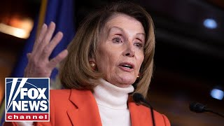 Pelosi claims sexism in reaction to speaker opposition