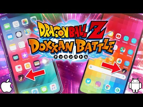 EASIEST METHOD TO DOWNLOAD AND PLAY JP DOKKAN ON IOS & ANDROID! WORKS FOR ANY GAME!
