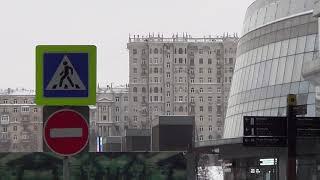 Смотреть видео Москва Бизнес Сити онлайн