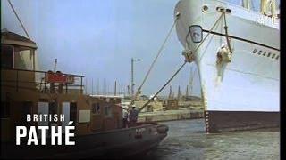 Tug Master - Colour (1966)