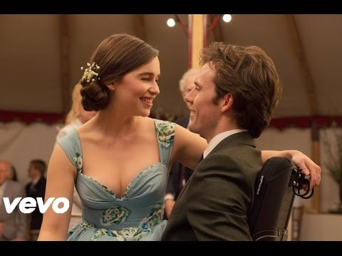 Imagine Dragons - Not Today (From 'Me Before You')