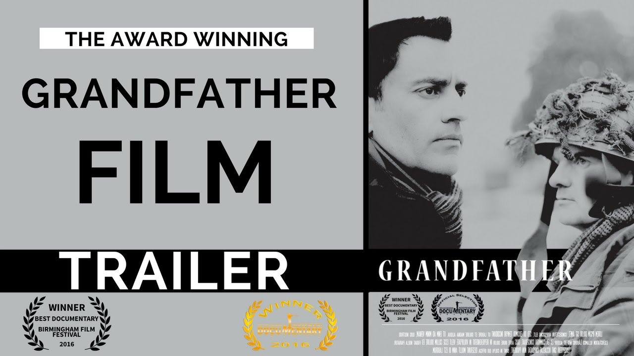Grandfather - Trailer