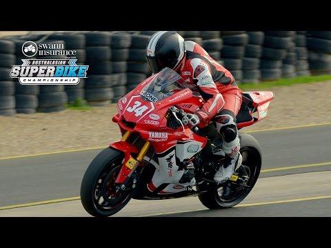 Superbike Rd 4, Sydney Motorsports Park, September 10, 2016