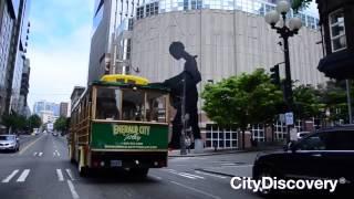 Seattle Emerald City Trolley - Hop On Hop Off Tour