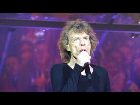 The Rolling Stones - Miss You @ Red Bull Ring, Spielberg 16.09.2017