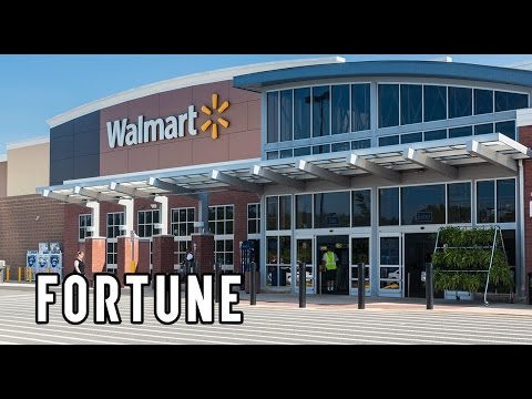 Walmart to Offer Discounts for Online In-store Pickup Orders I Fortune