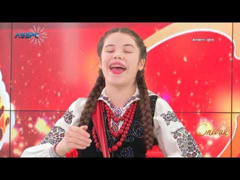ТРК Аверс: Добрий ранок гість Ольга Ткаченко 16 01