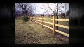 Atlanta Privacy Wood Fence Installation ( Call 678.954.7656 )