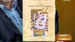 Tarihin Arka Odası-Kitap Tanıtımı