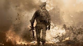 Call of Duty: Modern Warfare 2 Прохождение №8