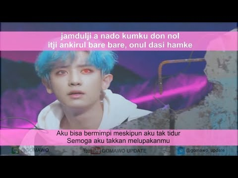 LIRIK EXO - POWER by GOMAWO [Indo Sub]