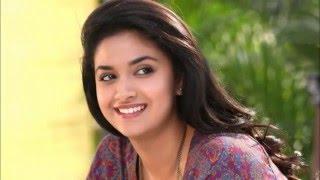 Keerthi Suresh in Nenu Sailaja Movie