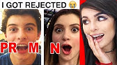 CRINGEY KIDS WHO GOT REJECTED TO PROM