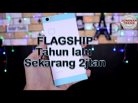 Nextbit Robin Unboxing Indonesia