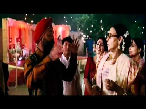 Punjabi Vs Bengali Wedding Ceremony