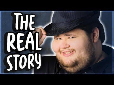 Fedora Guy The Story Behind A Neckbeard Legend Youtube