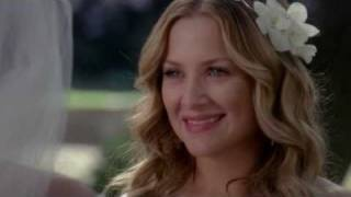 7x20 - White Wedding - MerDer Wedding & Calzona Wedding