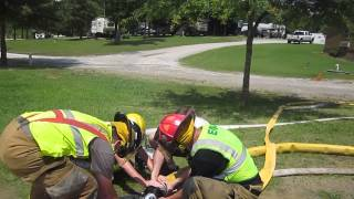 Part 17 - Rural Water Supply Drill - Shelby County, Alabama - June 2015 - 1,000 GPM Club
