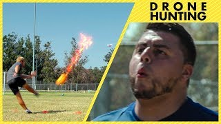 Drone Hunting - Episode 12 - Freestyle Ultimate Battle