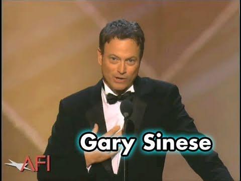 Gary Sinise On Tom Hanks' Destiny