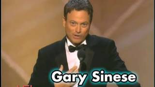 Gary Sinise On Tom Hanks' Destiny