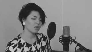 50 Shades Of Grey Trailer Song / Crazy in Love (Beyoncé cover) by Marika Heinze