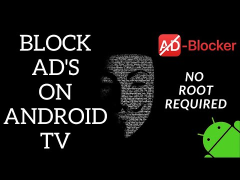 Remove Ads From Smart T V  / Mi Box / Mi TV Without Root