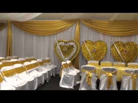 Txaj Fwj Muas Funeral Home Decoration Youtube