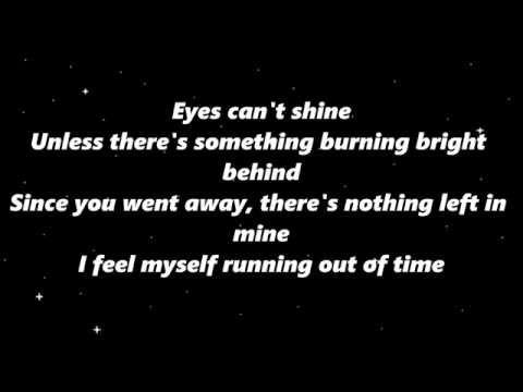 One Direction - Infinity (Lyrics)
