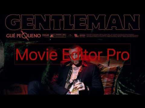 Gué Pequeno - LAMBORGHINI (Feat. Sfera Ebbasta) Gentleman 2017