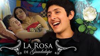 Mi Vecina Me V1OLA | La Rosa de Guadalupe