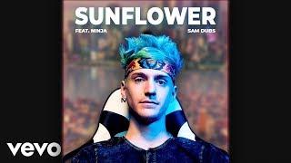 Ninja Sings Sunflower