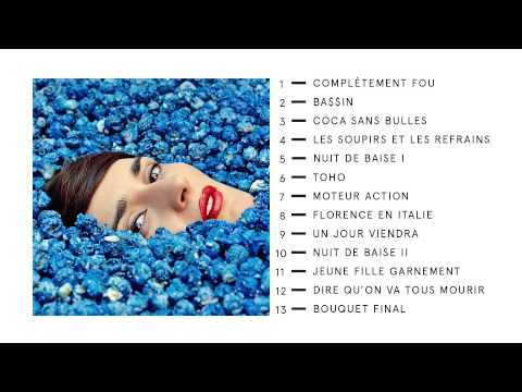 YELLE - Nuit de baise I (Official Audio)