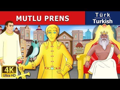 Mutlu Prens | Masal dinle |  Masallar | Peri Masalları | Türkçe peri masallar