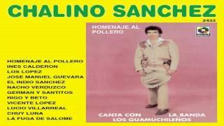 Chalino Sánchez - Homenaje al Pollero
