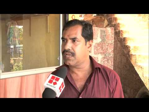 reporter news-nishad rawther