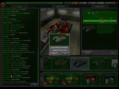 Tanki Online~NEW Test szerver 7 szint és gyémánt kód! (HUN)