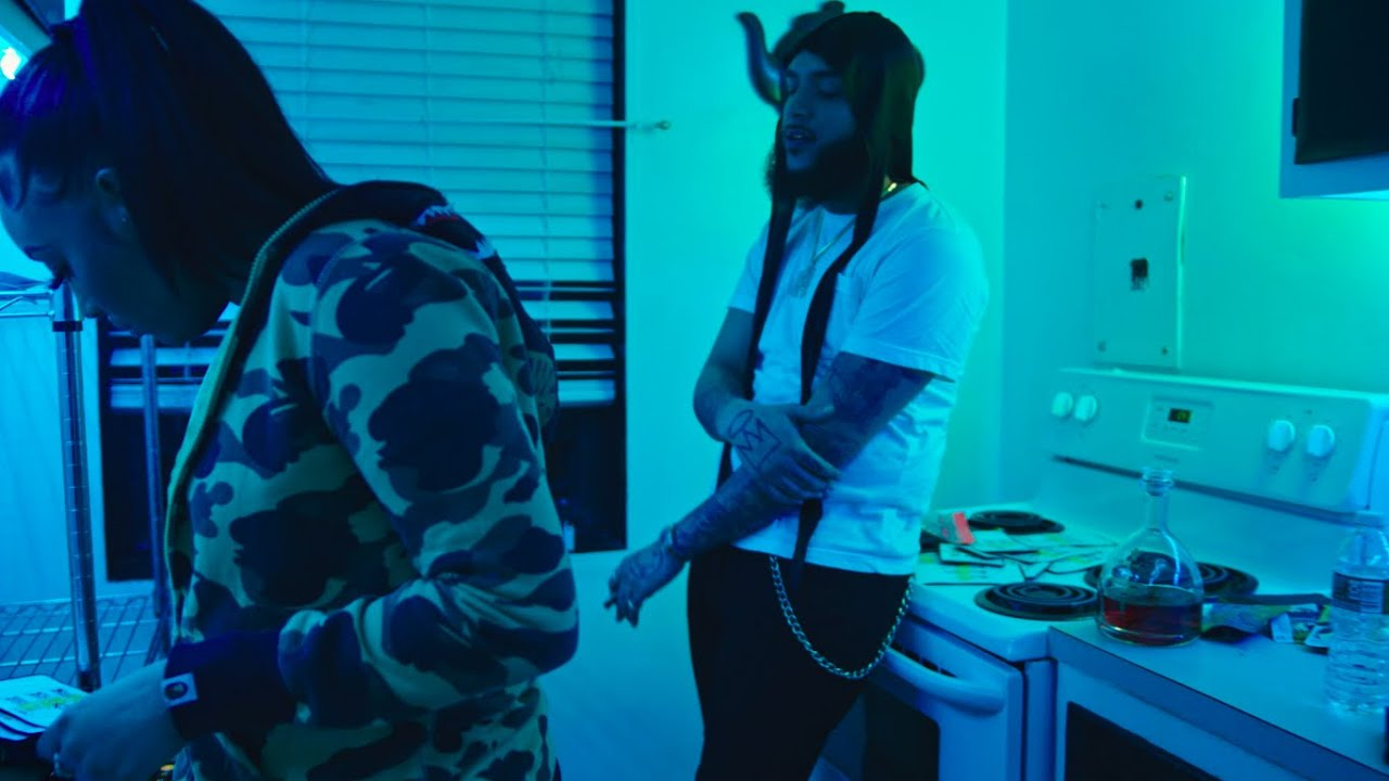 """Download KorLeone """"90 NIGHTS"""" [Official Video]"""