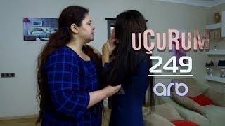 Uçurum (249-cu bölüm) - TAM HİSSƏ