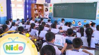Lớp Chúng Ta Đoàn Kết - Trường Lương Thế Vinh