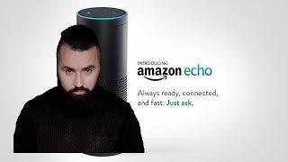 Amazon Echo: Jala Brat Edition