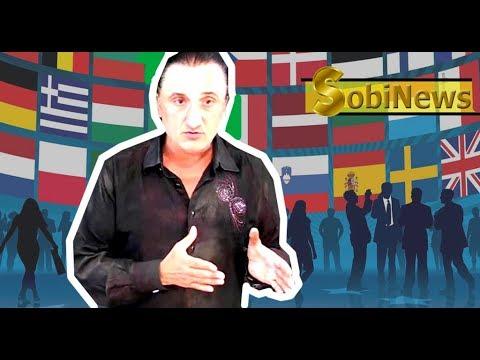 Почему страны развиваются по разному? Тевосян, прямой эфир, трансляция среда стрим на SobiNews