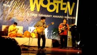 Song 6 - Kalyani Connection - Victor Wooten, Prasanna, Amrit, M Karthik