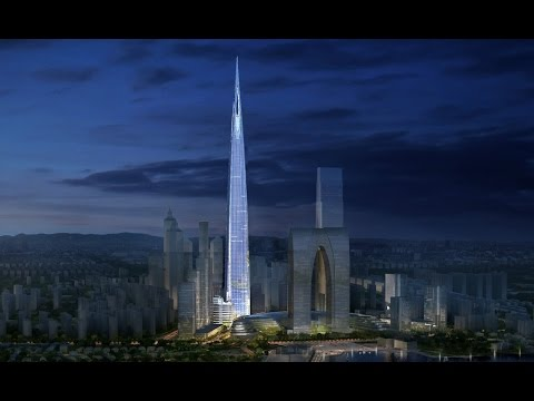 Top 10 Tallest Buildings in  China 2015